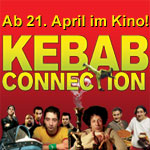 Kebab Connection - Soundtrack